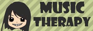 音楽療法イメージ